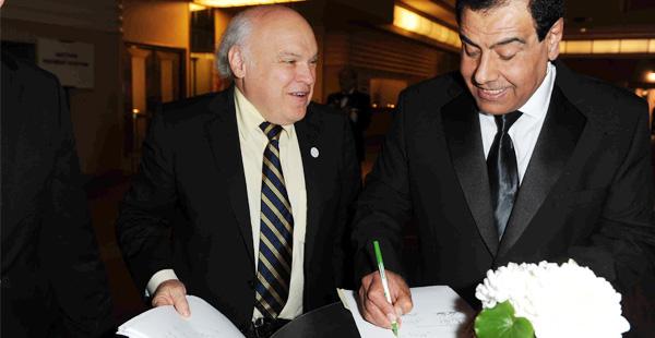 Global Scholarship Agreement