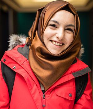 Alaa Alakel, Syria