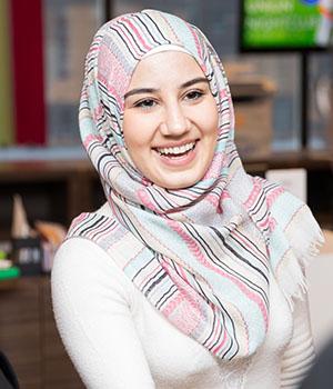 Asmaa Labbad