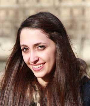 Jomana Abdo, Palestine