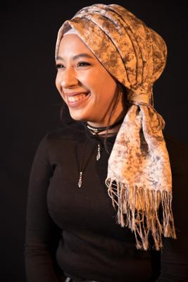 Safaa Zaoui