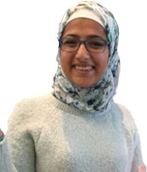 Sahar Al Ahmad