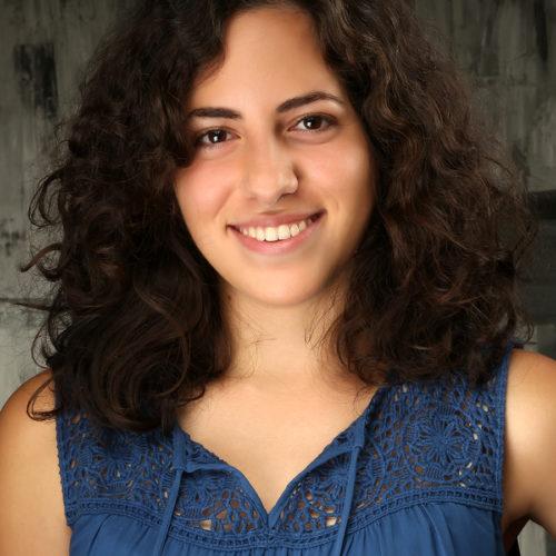 Diana Tarazi, Palestine