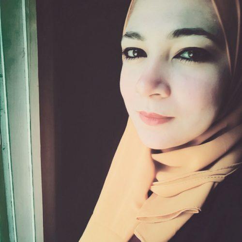 Esraa Naguib, Egypt
