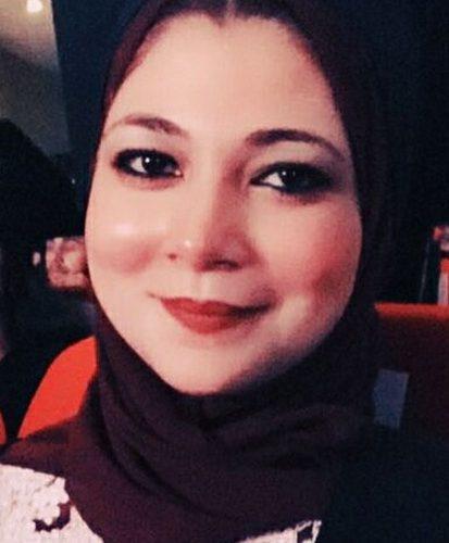 Esraa Naguib