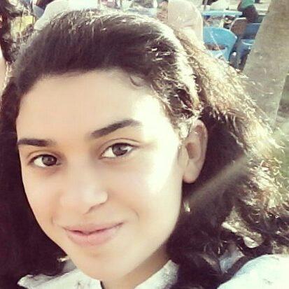 Maria Shehata, Egypt