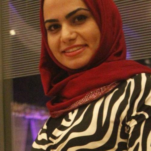 Nour Alnajjar, Palestine