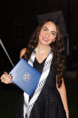 Loureen Sayej