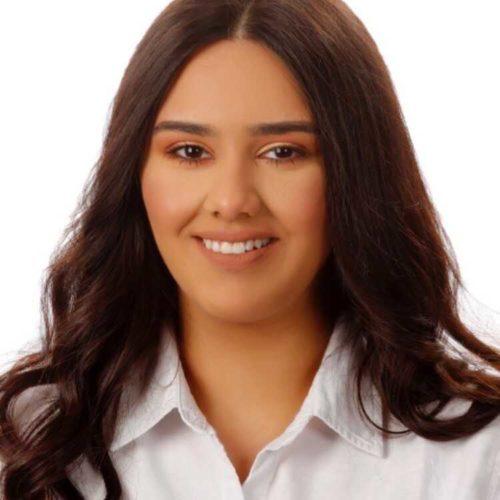 Rasha Aljbour Almajali, Jordan