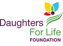 Daughters for Life Foundation Logo