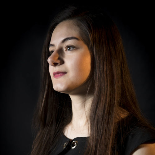 Eva Gorgy, Egypt