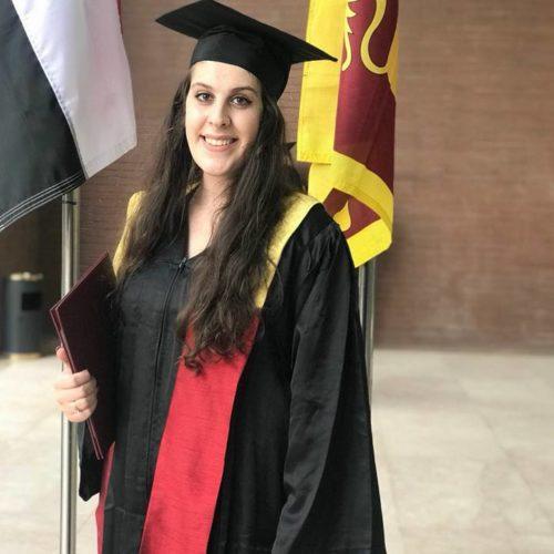 Jamila Zaer, Syria